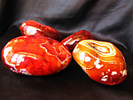 Carnelian Gallet Extra Large 20LB
