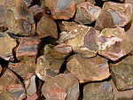 Desert Jasper Rough 500 lb Lot