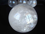 Quartz Sphere B Quality (45mm)