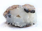 Agate Dendritic Rough 10 LB LOT