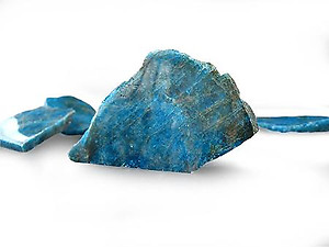 Apatite Polished One Face