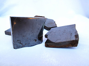 Hematite Polished One Face 44LB