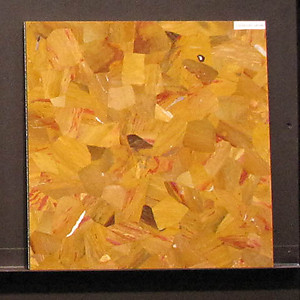 Yellow Jasper Tile (60 x 60 cm)
